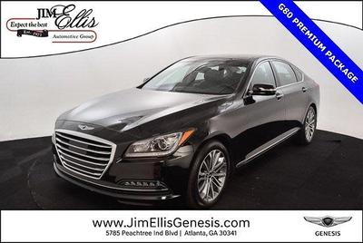 Genesises For Sale At Jim Ellis Hyundai In Atlanta Ga Auto Com