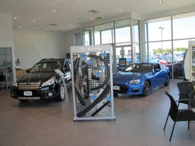 Byers Dublin Subaru Image 8