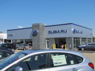 Byers Dublin Subaru Image 9