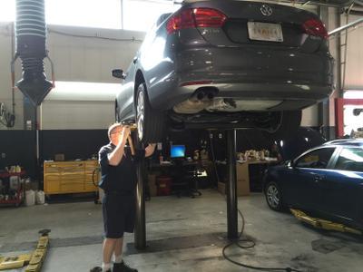 Nalley Volkswagen In Alpharetta Including Address Phone
