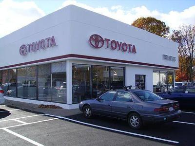 Interstate Toyota Image 5