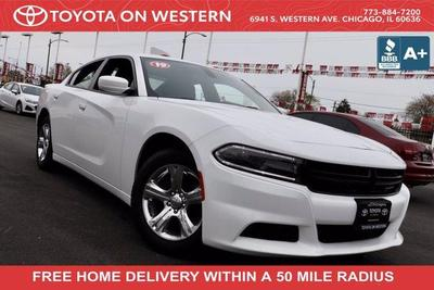Dodge Charger 2019 for Sale in Chicago, IL