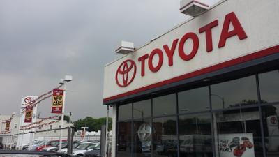 Toyota On Western Image 1