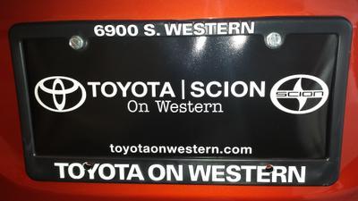 Toyota On Western Image 4