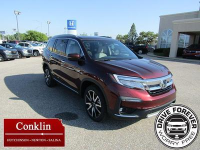 Honda Pilot 2020 for Sale in Hutchinson, KS