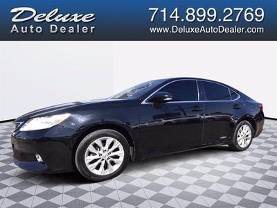 Lexus ES 300h 2013 for Sale in Midway City, CA