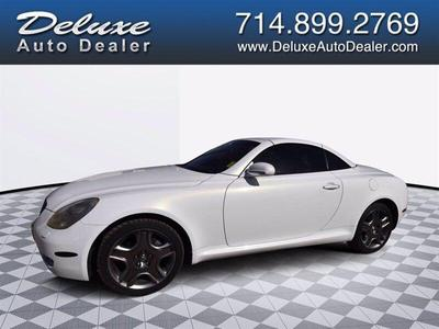 Lexus SC 430 2006 for Sale in Midway City, CA