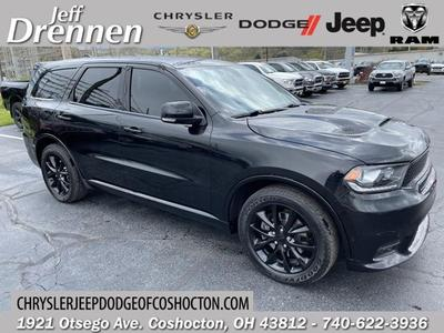 Dodge Durango 2018 for Sale in Coshocton, OH