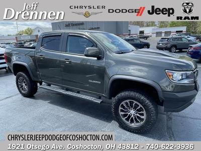 Chevrolet Colorado 2018 for Sale in Coshocton, OH