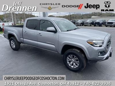 Toyota Tacoma 2016 for Sale in Coshocton, OH