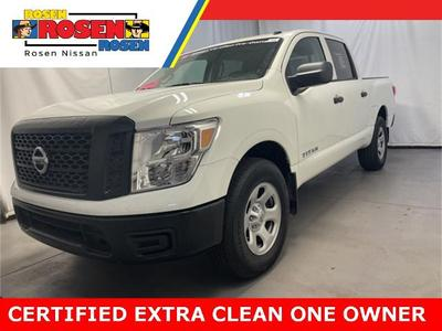 Nissan Titan 2019 for Sale in Milwaukee, WI