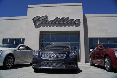 Dublin Buick GMC Chevrolet Cadillac Image 2