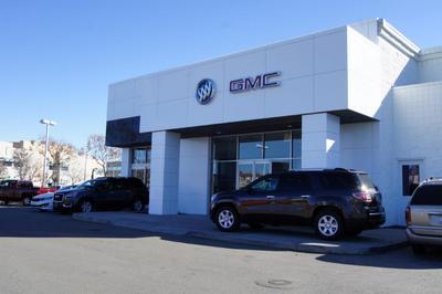 Dublin Buick GMC Chevrolet Cadillac Image 3
