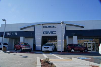 Dublin Buick GMC Chevrolet Cadillac Image 4