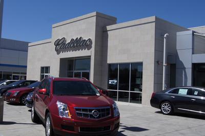 Dublin Buick GMC Chevrolet Cadillac Image 5