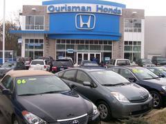 Ourisman Honda Image 1