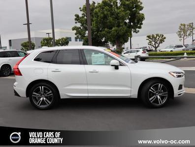 Volvo XC60 2018 a la venta en Santa Ana, CA