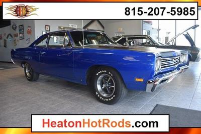 Plymouth Roadrunner 1969 for Sale in Joliet, IL