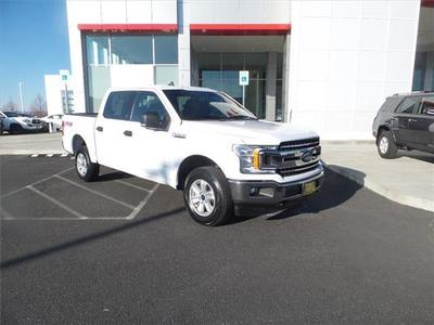 Ford F-150 2019 for Sale in Yakima, WA