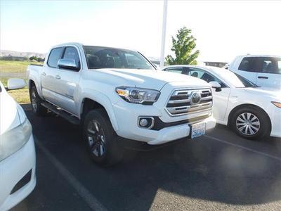 Toyota Tacoma 2018 for Sale in Yakima, WA