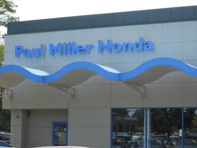 Paul Miller Honda Image 3