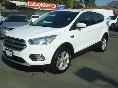 Ford Escape 2017 for Sale in Hayward, CA