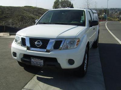 Nissan Frontier 2014 for Sale in Hayward, CA
