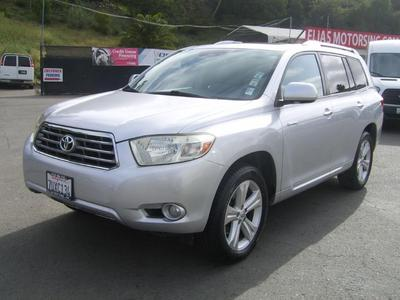 Toyota Highlander 2009 for Sale in Hayward, CA