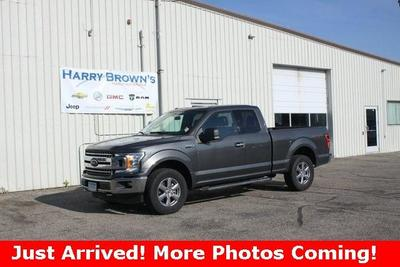Ford F-150 2018 for Sale in Faribault, MN