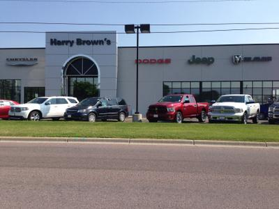 Harry Browns Family Automotive Image 1