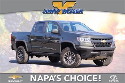 Chevrolet Colorado 2018 for Sale in Napa, CA