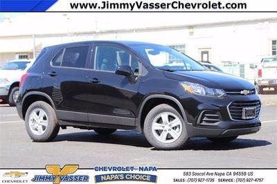 Chevrolet Trax 2020 for Sale in Napa, CA