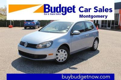 Volkswagen Golf 2010 for Sale in Montgomery, AL