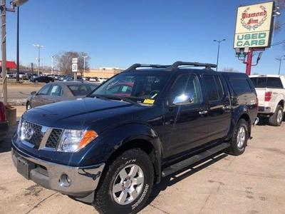 Nissan Frontier 2006 for Sale in Milwaukee, WI