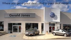 Gerald Jones VW/Audi Image 1
