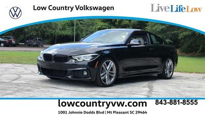 BMW 440 2019 for Sale in Mount Pleasant, SC