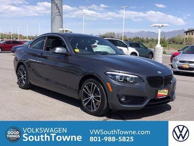 BMW 230 2020 for Sale in South Jordan, UT