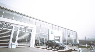 Lithia Medford Volkswagen Image 4