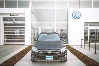 Lithia Medford Volkswagen Image 6