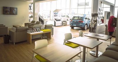 Lithia Medford Volkswagen Image 7