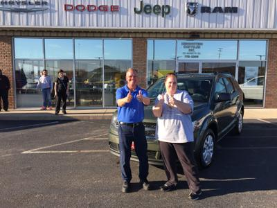 Herrnstein Chrysler Dodge Jeep Ram Kia Image 2