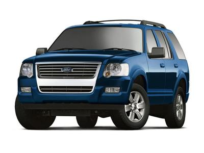 2010 Ford Explorer Eddie Bauer for sale VIN: 1FMEU6EE3AUA96536