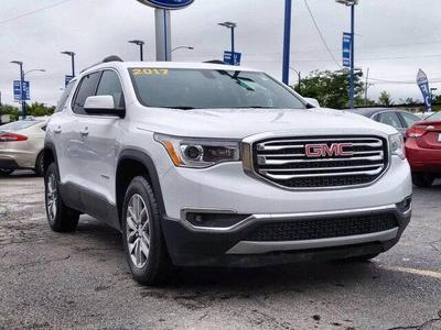 GMC Acadia 2017 for Sale in Chicago, IL