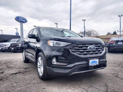 Ford Edge 2019 for Sale in Chicago, IL