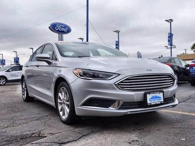 Ford Fusion Energi 2018 for Sale in Chicago, IL