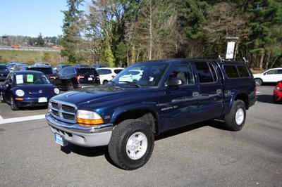 Dodge Dakota 2000 for Sale in Bellevue, WA