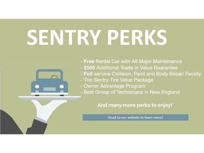 Sentry Ford Lincoln Image 2