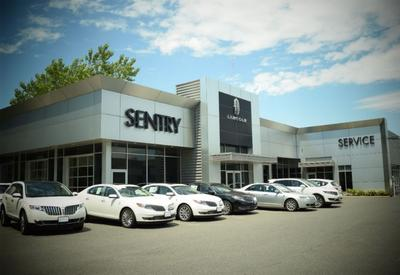 Sentry Ford Lincoln Image 7