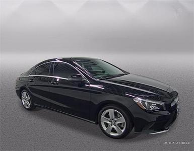 Mercedes-Benz CLA 250 2018 for Sale in San Luis Obispo, CA