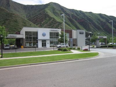 Audi Glenwood Springs & Glenwood Springs Volkswagen Image 2